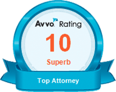 Avvo Rating: Superb